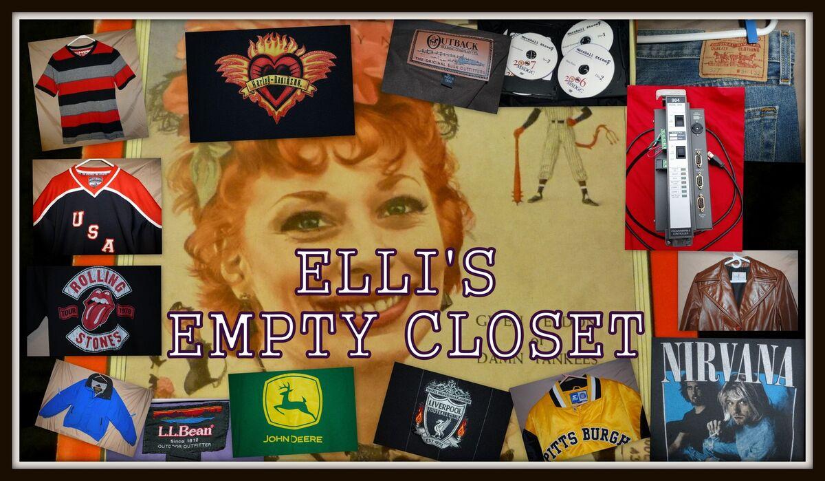 Elli s Empty Closet