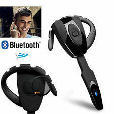 Stereo Bluetooth Headset Earphone For Samsung LG HTC Motorola Nokia Mobile Phone