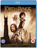 Miranda Otto, Brad Dourif-Lord of the Rings: The Two Tow (UK IMPORT) Blu-ray NEW