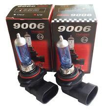 2x Hb4 Xenon Look lámpara halógena 6000k super blanca 12v 51w US 9006
