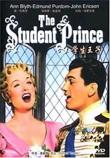 The Student Prince 1954 - UK Compatible Ann Blyth, Edmund Purdom  NEW SEALED