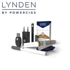 Topseller! LYNDEN Premium E-Zigarette Starterset ✅ Direktkauf vom Hersteller ✅