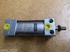 "PHD Tom Thumb AVF-1 X 1-1/4-P-DC-M 104 Pneumatic Cylinder 1-1/4"" Stroke New"