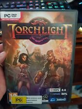 Torchlight -   PC GAME - FAST POST