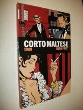 HUGO PRATT:CORTO MALTESE N.3.TANGO.CORRIERE DELLA SERA 2010 NUOVO!!