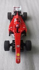 CARRERA GO!!!   FERRARI  F1    CAR # 5  150 ITALIA