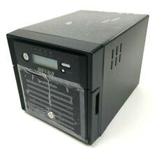Buffalo TeraStation 5200 NVR 4 TB 2-Drive Network Video Recorder -TS5200D0402S
