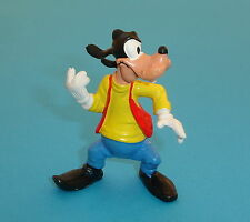 FIGURINE WALT DISNEY DONALD & MICKEY : DINGO BULLY TTBE !!