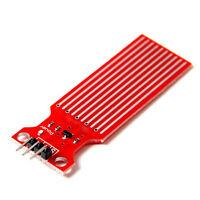 2pcs Water Level Sensor Depth of Detection Water Sensor for Arduino