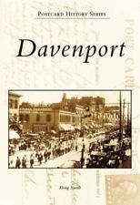 Davenport (Paperback or Softback)
