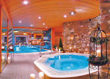 7T. Wellness Kurzreise Hotel Alpenschlössl 4* Salzburger Land + 3/4 Pension