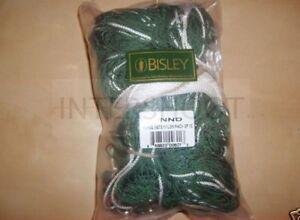 10 Bisley Nylon Purse Nets 1m, 4Z for Rabbits Ferrets