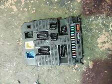 PEUGEOT 207 FUSE BOX UNDER DASH, A7, 03/07-12/12 9659285580