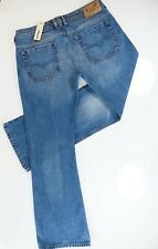 Diesel Zathan Jeans W34 L32 Wash 0073P REGULAR BOOTCUT 34W 32L New With Tags