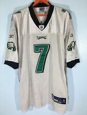 Vintage Philadelphia Eagles Michael Vic reebok On Field Player jersey Shirt 52