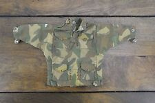 1/6 GI JOE Ultimate 21st SOTW WWII  US AIRBORNE CAMO PARKA Coat Jacket NICE!