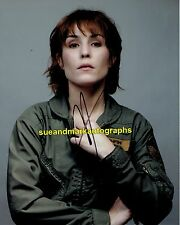 Noomi Rapace Elizabeth Shaw Ridley Scott's Alien Prometheus Autograph UACC RD 96