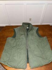 National Park Service Uniform soft shell vest Jacket