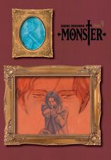 More details for monster perfect edition 9 english rare oop