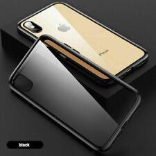 Fundas y carcasas Para Apple iPhone XR de metal para teléfonos móviles y PDAs