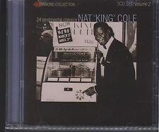 Nat King Cole Diamond Collection vol  2 CD (Like New)