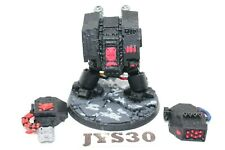 Warhammer Space Marine Space Wolves Dreadnought - JYS30