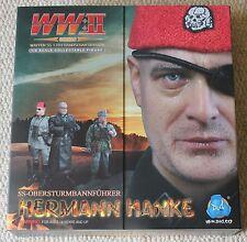 """Dragon Action Figure DID tedesco Walter 1/6 12"""" in scatola giocattolo ww11"""