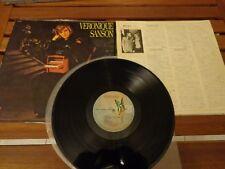 """VERONIQUE SANSON """"SAME"""" - LP  JAPAN + INSERT - P-8350E"""
