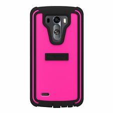 Trident Case CY-LGG300-PK000 Cyclops Series Case LG G3 - Retail Packaging - Pink