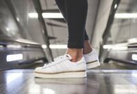 Women's Adidas Originals SuperStar 80s New Bold W White Trainers (DA9573)