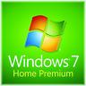 Microsoft Windows 7 Home Premium 32 64 Full Version SP1 Product Key + DVD
