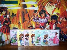 A Little Snow Fairy Sugar Vol 1,2,3,4,5,6,Sp - Complete Collection NEW Anime DVD