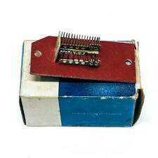 Ford C9AZ-18591-A OEM NORS Heater Blower Motor Resistor 1969-1972 Galaxie LTD