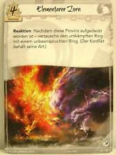 Legend of the Five Rings LCG - 1x #016 Elementarer Zorn - Base Set deutsch