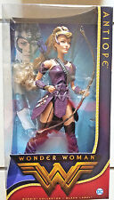Barbie Wonder Woman Antiope Doll DWD84  BRAND NEW NEVER BEEN ON SHELF
