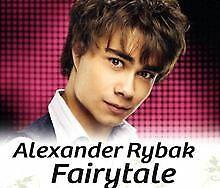 Fairytale von Alexander Rybak | CD | Zustand gut