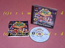 PS1 _ Super Pang Collection _ Erstausgabe _ Über 1000 weitere Spiele im SHOP
