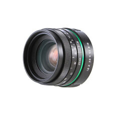 25mm F1.8 MF Wide Angle Movie Lens for  Nikon F AI D5600 D850 D7500 D7200 D3400