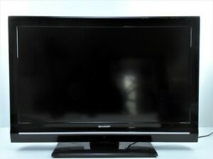 Sharp  LCD 32inch HD Ready tv  Freeview ( LC-32D 12E A)