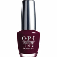 OPI Infinite Shine GEL Effect Nail Polish in Raisin The Bar L14 - 15ml
