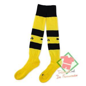 BVB Trikot-Socken gelb, Borussia Dortmund Trikot-Stutzen gelb günstig kaufen