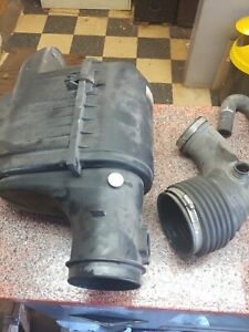 Ford 6.4 Powerstroke Factory Air Box Intake