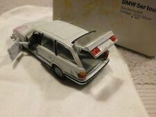 "BMW 5er Reihe (E34) 525i Touring,Gama 1:43 ""Mobile Tradition"", ltd. 2000pcs,OVP"