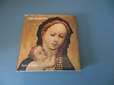 Vintage Catholic Art Book - The Madonna - Jean Guitton - 1963