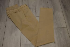 Incotex Chino Trousers EU 42 26 BN