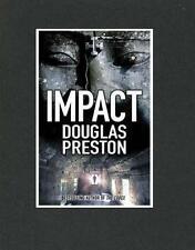 Impact by Douglas Preston (Paperback, 2010)