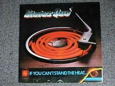 STATUS QUO - If you can't stand the heat - LP / 33T