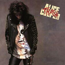 Alice Cooper - Trash [Silver & Black Marbled Vinyl] [New Vinyl LP] Col