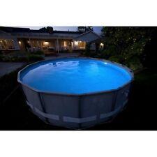 LUCE LED A PARETE MAGNETICA INTEX 28688 per piscine fuori terra