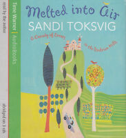 Melted into Air Sandi Toksvig 3CD Audio Book Abridged Comedy Of Errors FASTPOST